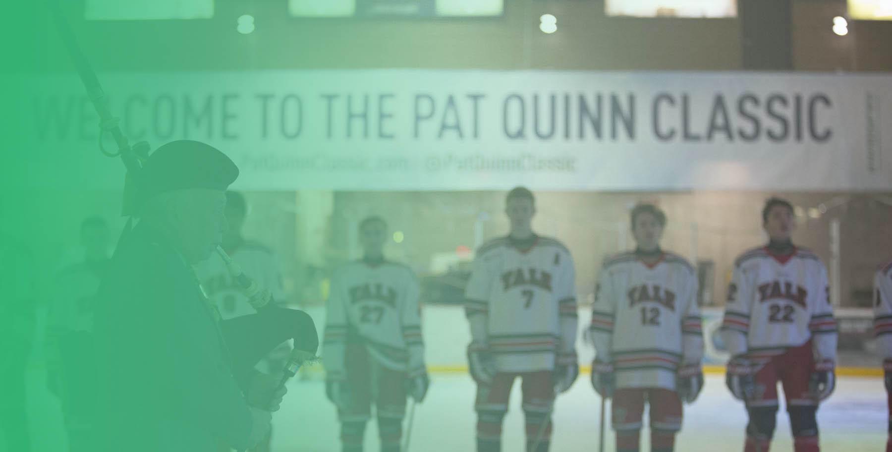 Pat Quinn Classic 2020 | Burnaby, B.C. Canada