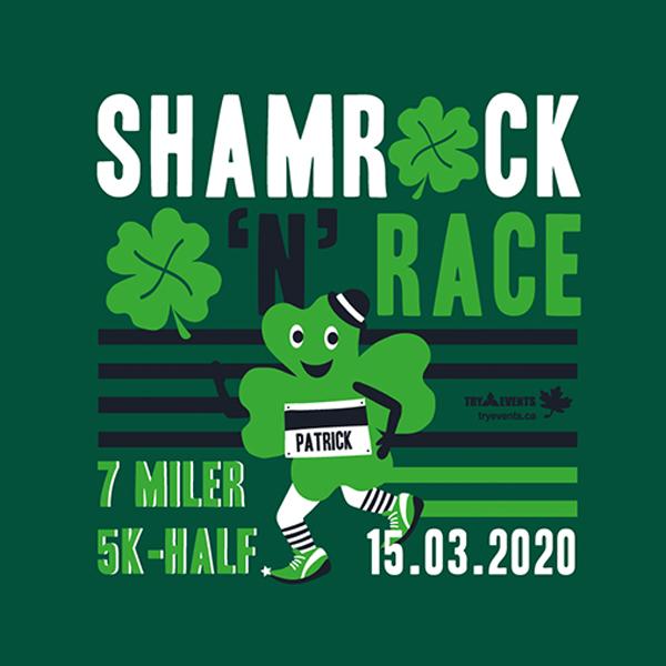 Shamrock'n Race