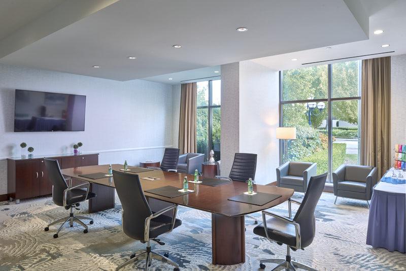 Delta Executive Boardroom